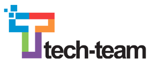 Tech-Team Logo