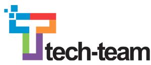 Tech-Team Logo